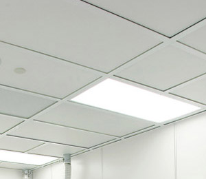 Cleanroom 2 Heavy Duty Ceiling Grid